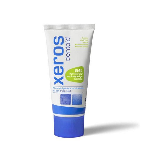 Dentaid Xeros Gel | 50ml