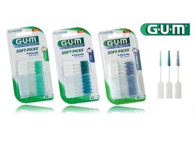 GUM Soft-Picks™