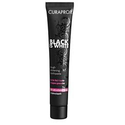 Curaprox Black is White Tandpasta