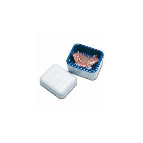 Curaprox Curaprox Prothese Reinigingsdoos | Blauw