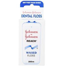 Johnson&Johnson REACH Floss Waxed
