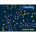 Curaprox Curaprox | Night Edition | Ultra Soft | 5460 | 2 Stuks