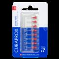 Curaprox Curaprox Prime Refill Ragers | 07 | 2,5mm | 8 stuks