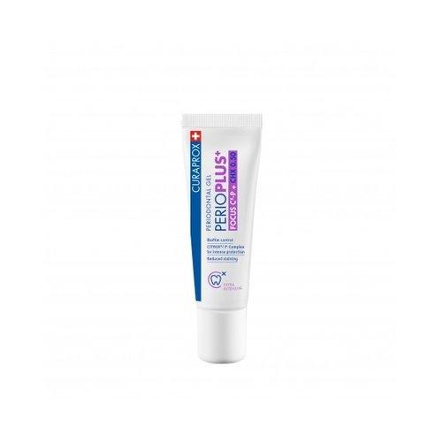 Curaprox Curaprox Periodontal Gel | PerioPlus Focus | 10 ml