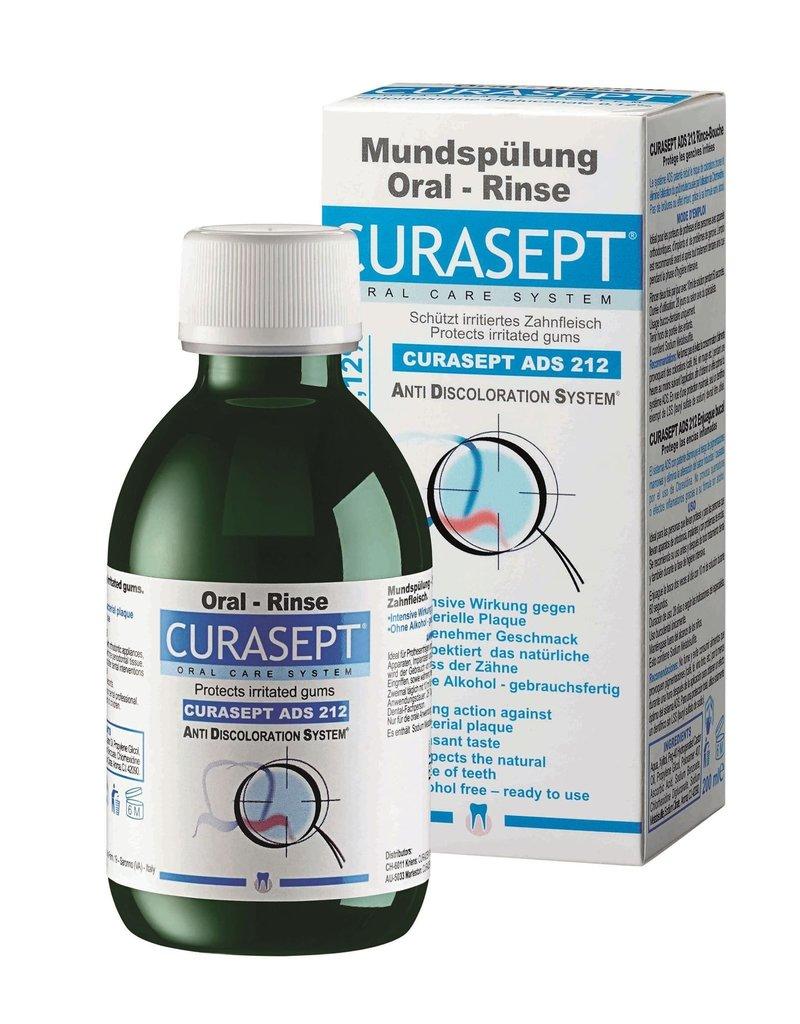 Curasept Curasept ADS 212 | CHX 0,12% - 200ml
