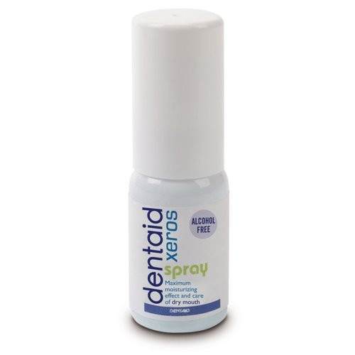 Dentaid Xeros Spray | 15ml