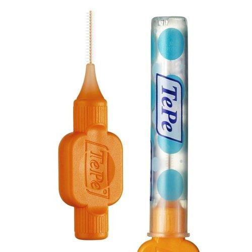 TePe TePe Interdentale Ragers Original | Maat 1 | 1,9mm | Oranje | 6 stuks