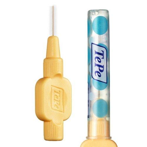 TePe TePe Interdentale Ragers Extra Soft | Maat 1 | 1,9mm | 6 stuks
