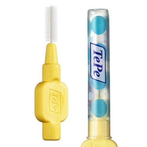 TePe TePe Interdentale Ragers Extra Soft | Maat 4 | 3,5mm | 6 stuks