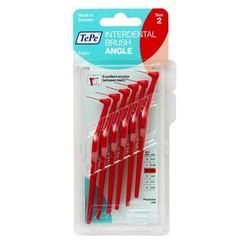 TePe Angle Ragers | Maat 2 | 2,6mm