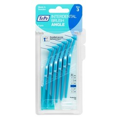 TePe Angle Ragers l Blauw