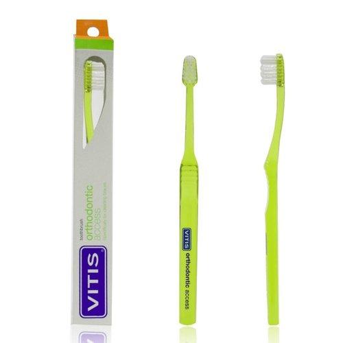 Vitis Vitis Orthodontic Access Tandenborstel