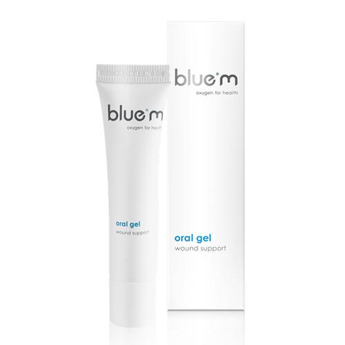Bluem Bluem   Oral Gel 15ml