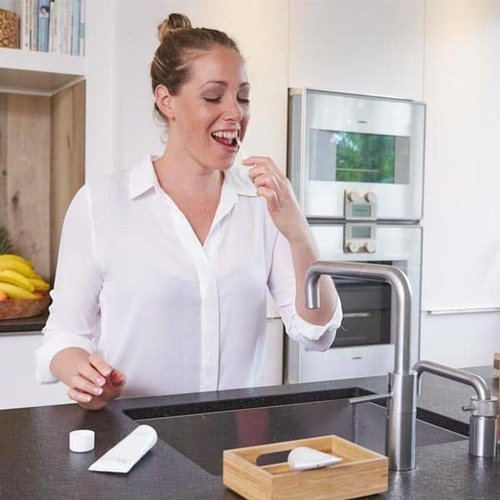 Bluem Bluem | Tandenborstel Ultra Zacht - 3 stuks