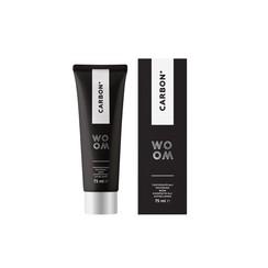 WOOM Carbon+ Tandpasta