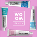 WOOM WOOM Family Sensitive Tandpasta | 75ml