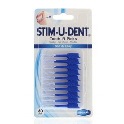 Stim-U-Dent | Tooth-R-Picks