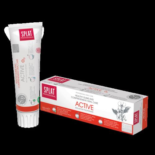 Splat Splat Professional Active Tandpasta | 100ml