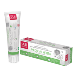 Splat Professional Medical Herbs Tandpasta