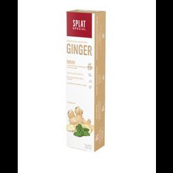 Splat Special Ginger Tandpasta
