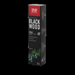 Splat Special Blackwood Tandpasta