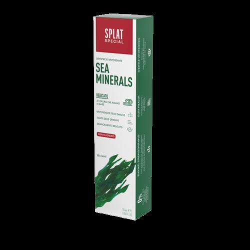 Splat Splat Special Sea Minerals Tandpasta | 75ml