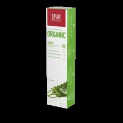 Splat Special Organic Tandpasta