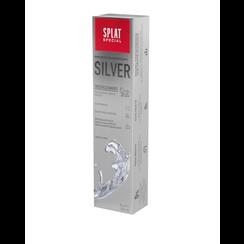 Splat Special Silver Tandpasta