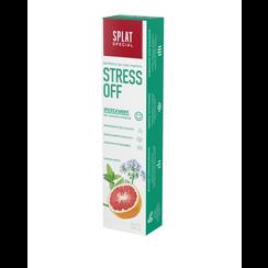 Splat Special Stress Off Tandpasta