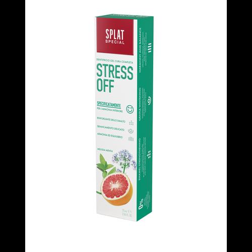 Splat Splat | Special Stress Off Tandpasta - 75ml