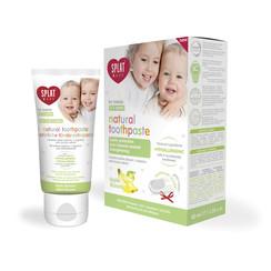Splat Baby Tandpasta | 0-3 jaar | Appel-Banaan