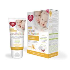 Splat Baby Tandpasta   0-3 jaar   Vanille