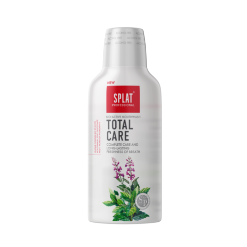 Splat Splat Total Care Mondwater | 275ml