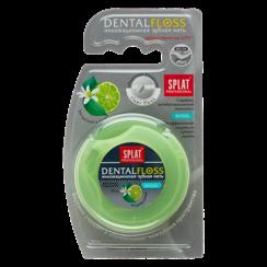 Splat Dental Floss Bergamot & Lime