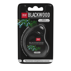 Splat Dental Floss Blackwood
