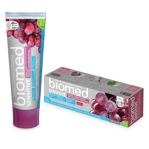biomed Biomed Sensitive Tandpasta | 100ml