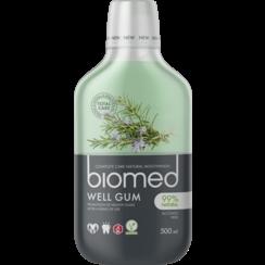 Biomed Well Gum Mondwater