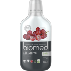 Biomed | Sensitive Mondwater