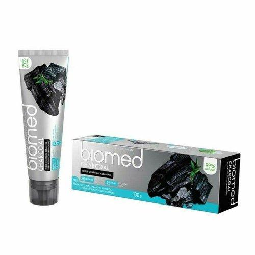 biomed Biomed Charcoal Tandpasta | 100ml