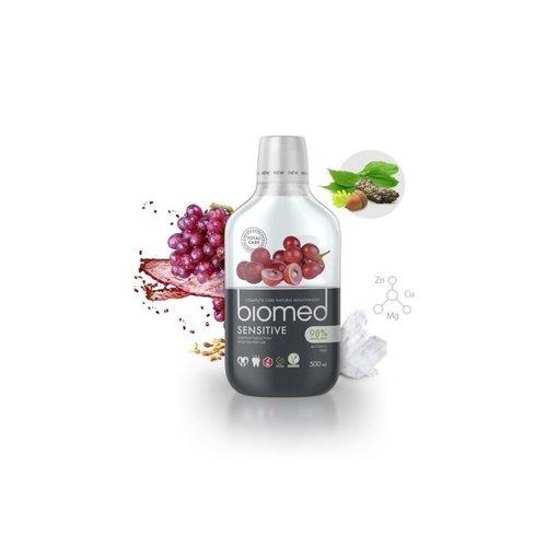 biomed Biomed | Sensitive Mondwater - 500ml