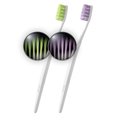 Splat Splat | Sensitive Medium Tandenborstel  | 1 stuk