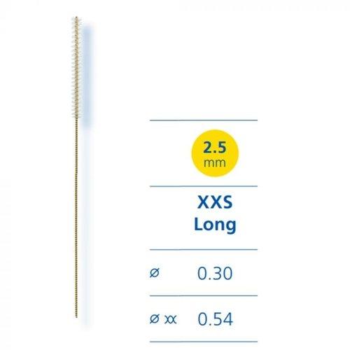 Lactona Lactona Easyclean XXS | 2.5 mm - 8 stuks