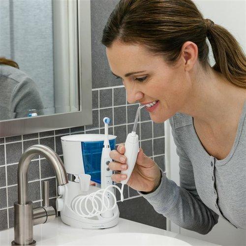 WaterPik Waterpik Complete Care 5.5 | WP-811 | Elektrische Tandenborstel en Waterflosser