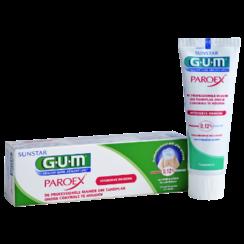 GUM® Paroex® 0,12% Chloorhexidine Tandpasta