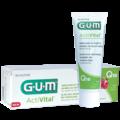 GUM GUM® ActiVital® Tandpasta | 75ml
