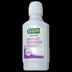 GUM® Ortho Mondspoelmiddel