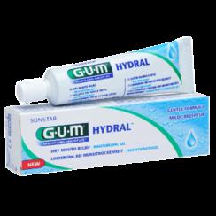 GUM® Hydral® Bevochtiging Gel