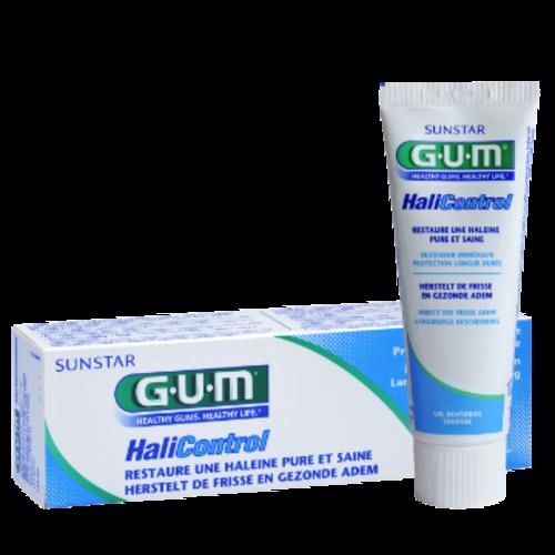 GUM GUM® HaliControl® Gel Tandpasta | 75ml
