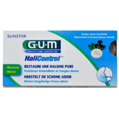 GUM® HaliControl® Tabletten