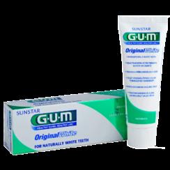 GUM® Original White Tandpasta